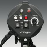 コメットストロボ CT-200jr
