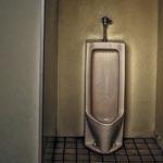 アゴスさんのHDR公衆トイレ
