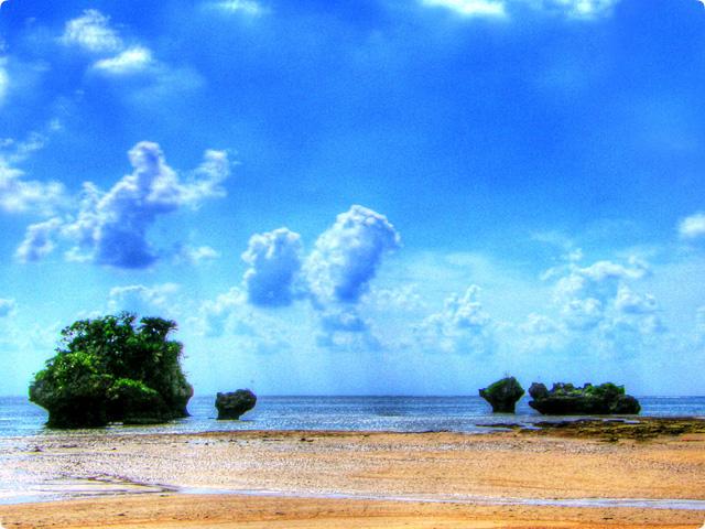 HDR(ハイダイナミックレンジ)beach008.jpg