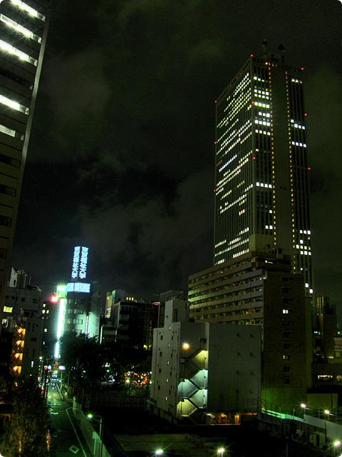 HDR(ハイダイナミックレンジ)building01.jpg