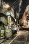 ハイダイナミックレンジ写真 - オブスクラの闇と光明