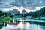 ハイダイナミックレンジ写真 - 2012年7月のストックフォト売り上げ報告