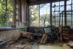 ハイダイナミックレンジ写真 - (たぶん)日本一の廃墟スタジオ群作ってます。興味ある方は連絡ください。