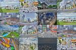 ハイダイナミックレンジ写真 - HDRムービーでブログパーツ作ってみた