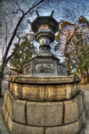 灯籠@靖国神社