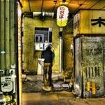 hiroさんのHDR公衆トイレ