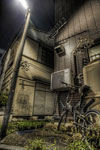 ハイダイナミックレンジ写真 - 自転車が楽しくてあんまり撮影してない件