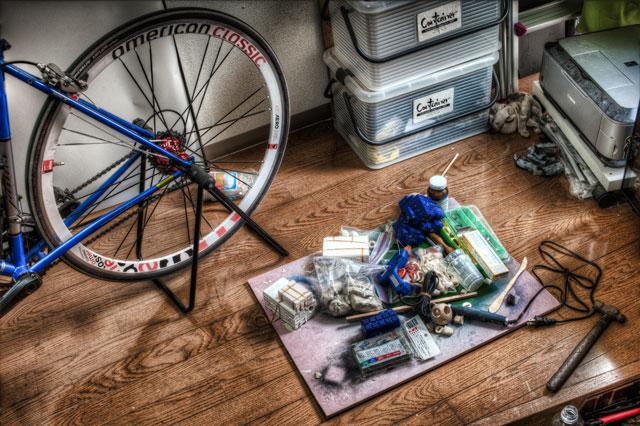 自転車、ジョギング、水泳、痩せるのに最適なのは運動はどれか?
