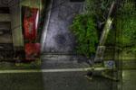 ハイダイナミックレンジ写真 - 実験的HDR@中目黒