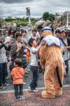 ハイダイナミックレンジ写真 - The mouse breeds a dog@舞浜