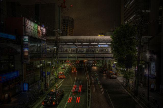 HDR(ハイダイナミックレンジ)ンギモヂヨグ広角で撮影するための5テクニィクス