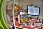 ハイダイナミックレンジ写真 - Photoshop教則本にHDR写真を使用していただきました!