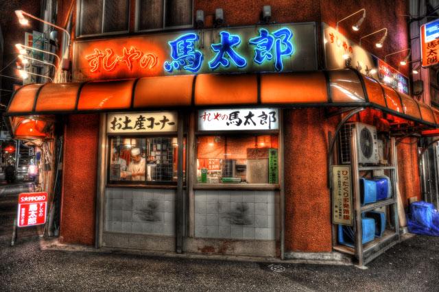 HDR(ハイダイナミックレンジ)海外ストックフォト去年の売れ筋ランキングベスト3