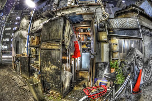 麺厨房@目黒