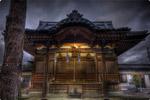 寺・神社3連発3rd@福井
