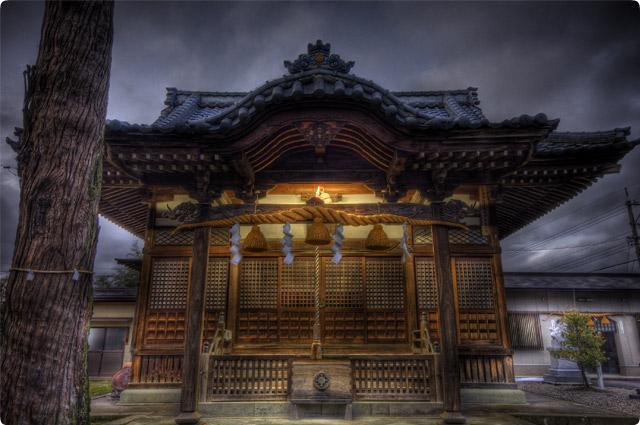 HDR(ハイダイナミックレンジ)寺・神社3連発3rd@福井temple14.jpg