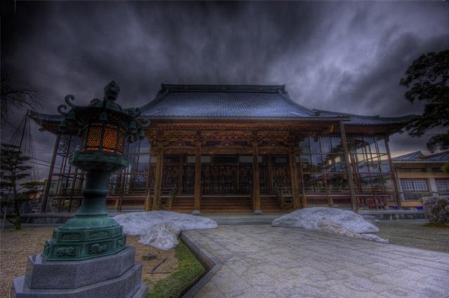 HDR(ハイダイナミックレンジ)ストック処理@福井の寺temple18.jpg