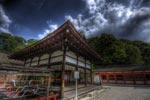 ハイダイナミックレンジ写真 - 下鴨神社@京都