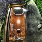 ToshiroのHDR公衆トイレ