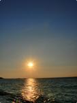 ハイダイナミックレンジ写真 - 北浜ビーチ@波照間島