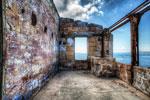 マルタの廃墟事情