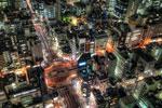 東京でよく行く夜景がキレイに見える展望台 6カ所