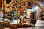 ハイダイナミックレンジ写真 - 2012年11月ストックフォトの売り上げとチラシの裏
