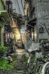 ハイダイナミックレンジ写真 - 日本カメラ7月号に掲載していただきました