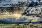 ハイダイナミックレンジ写真 - アメリカのHDRに見る凄い質感の雲の作り方